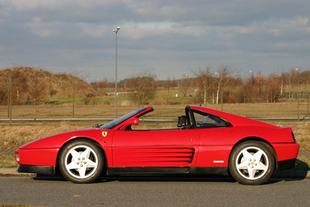 Ferrari Januar1