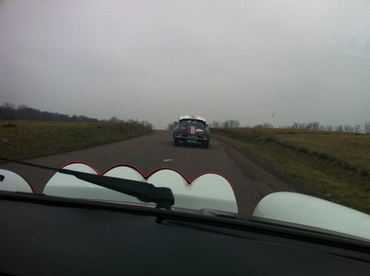 DS Rallye