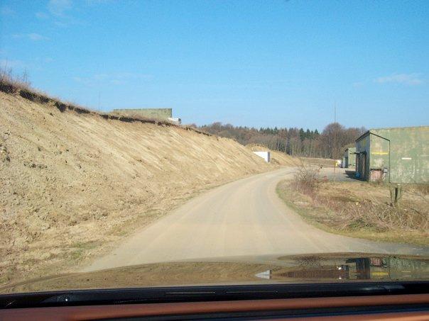 Bilster Berg driving resort