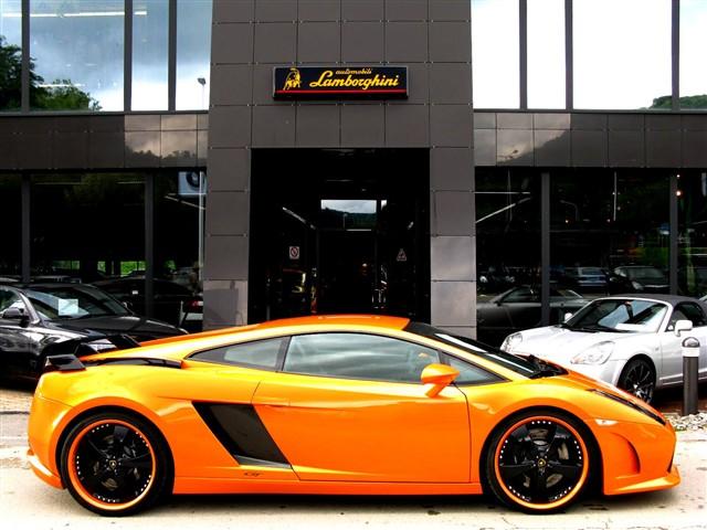 Lambo Orange4