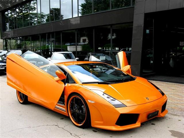 Lambo Orange1