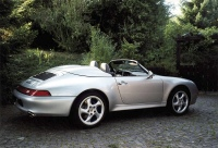 993 Speedster Registry