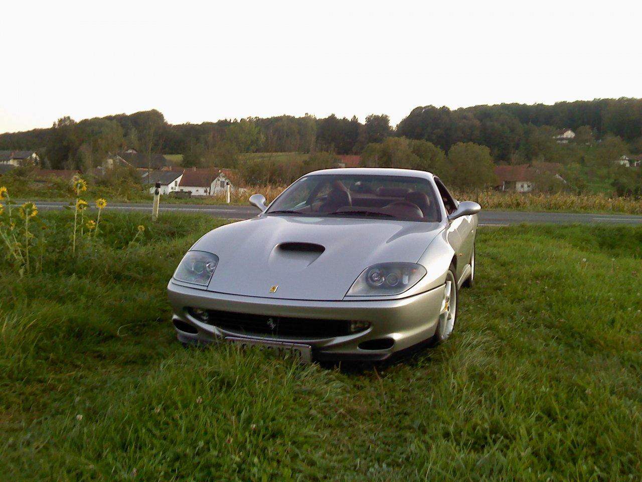 Mein 550