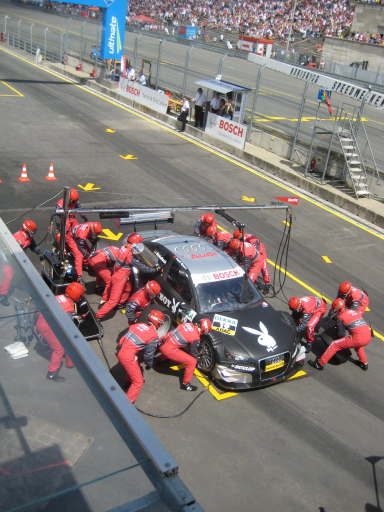 DTM Norisring 146