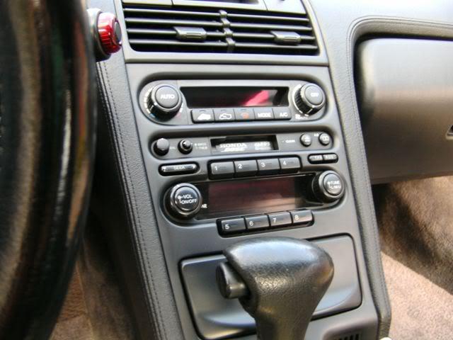 Honda NSX (27)