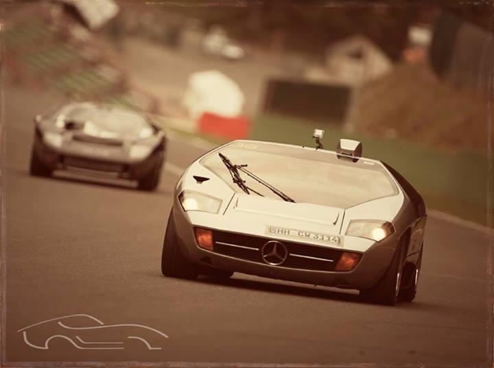 track & GT402