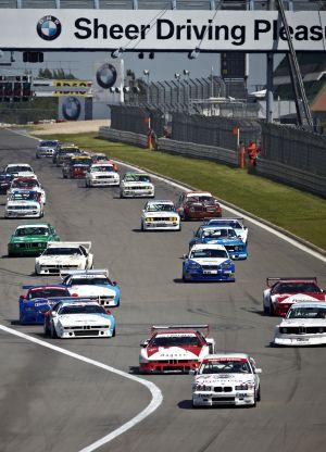 AvD OGP BMW M Rennen