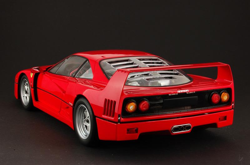 1987 91 Ferrari F40 (2)