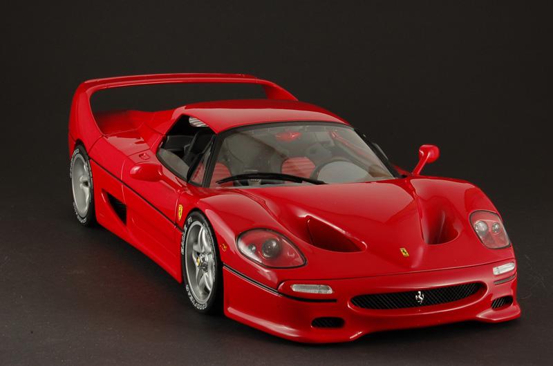 1996 97 Ferrari F50 (1)
