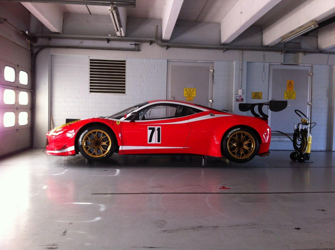 16.04.13 Ferrari 458 GT3 Hanspeter Strehler (22)