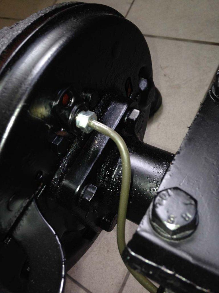 Bremstrommel