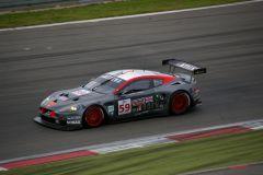 Aston Martin DBR9 - Team Modena -