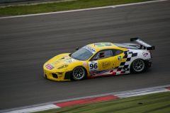 Ferrari F430 GT - JMB -