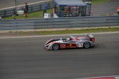 Audi R10 TDI - Audi Team Joest -