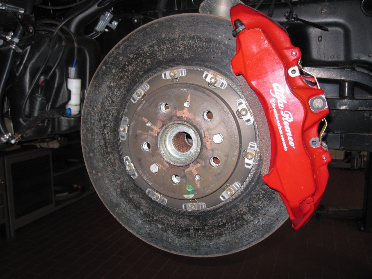 Alfa Romeo 8 C