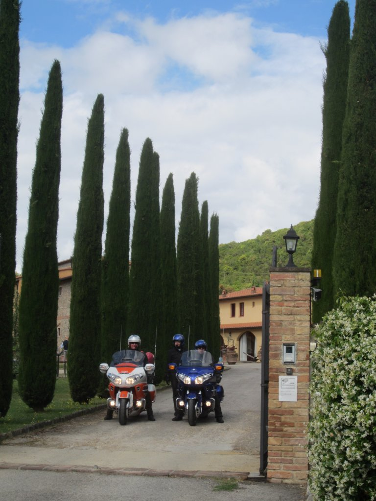 Toscana 2014