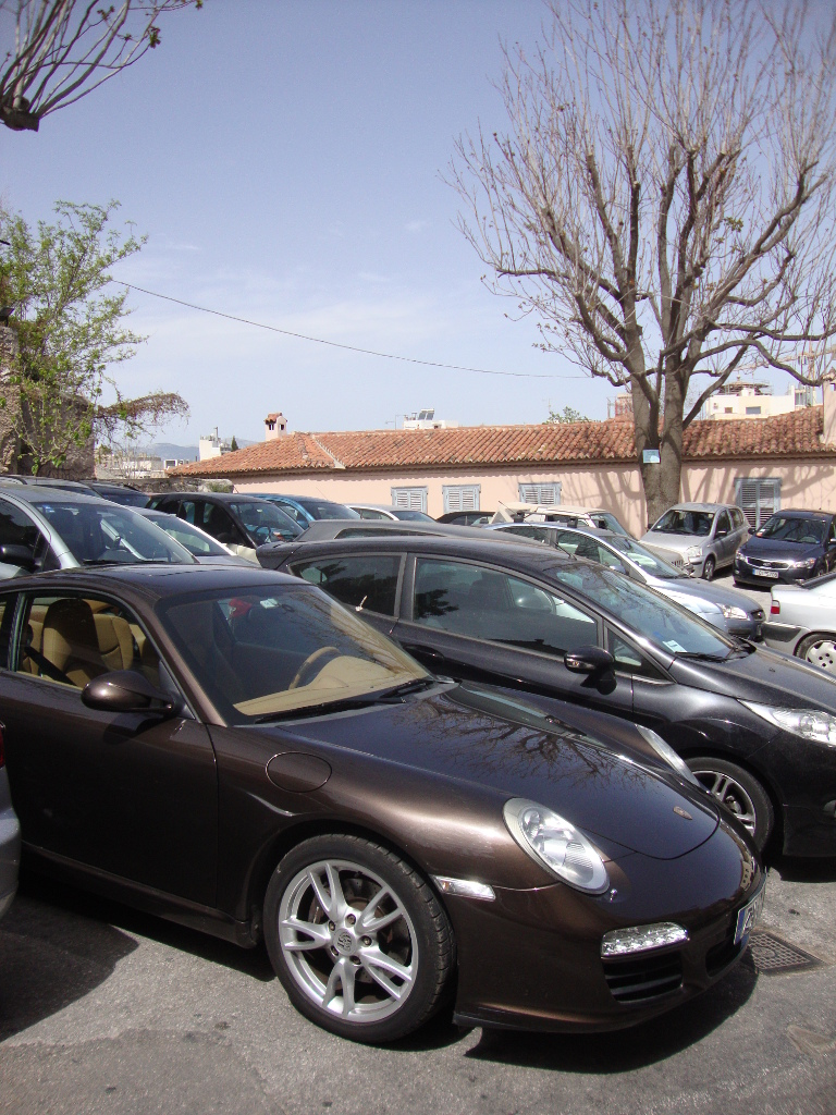 2013 athen   porsche 911 Carrera
