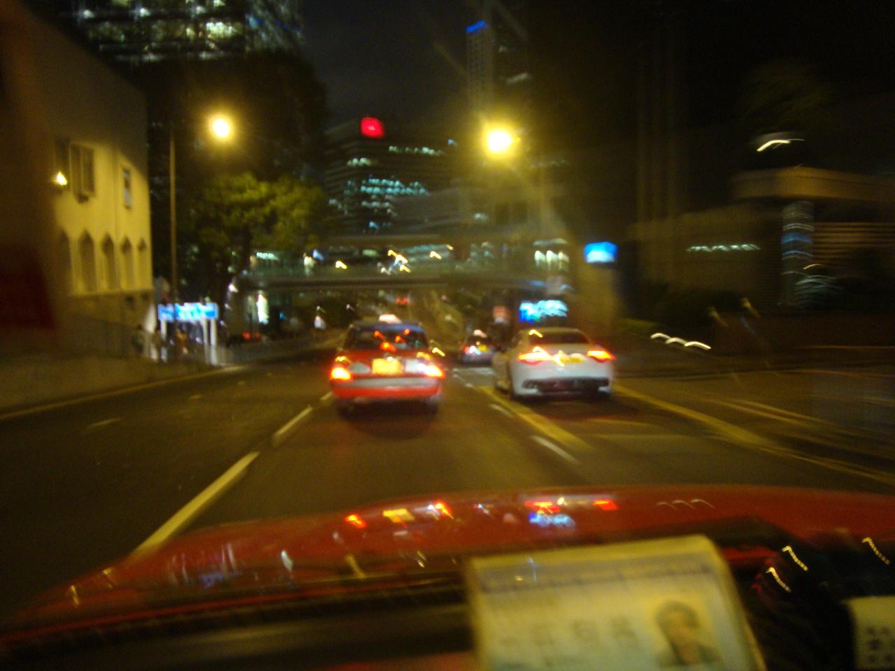 2012 hong kong   maserati gran turismo
