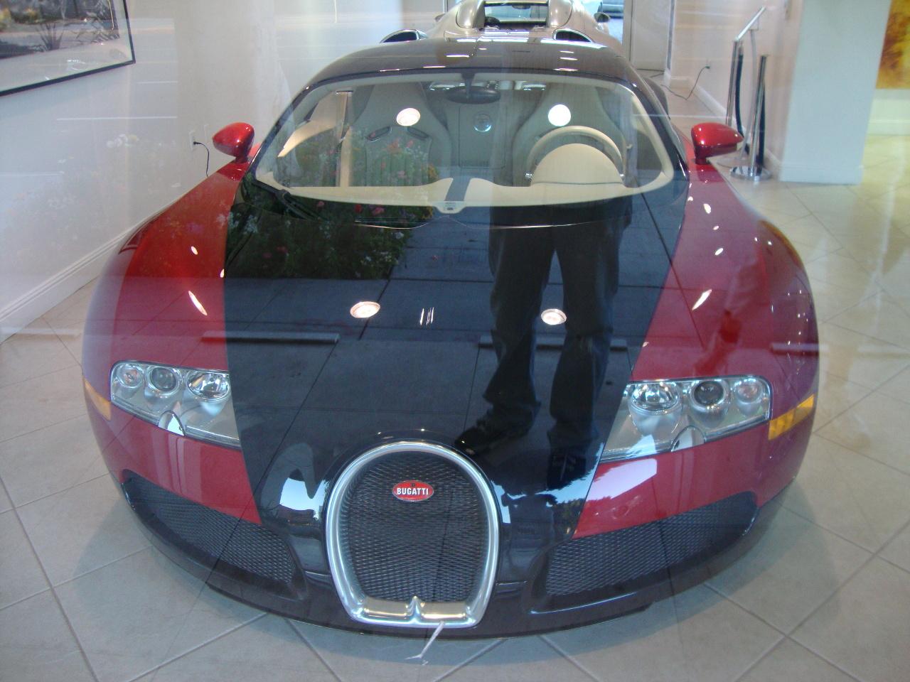 2011 los angeles   bugatti veyron 02
