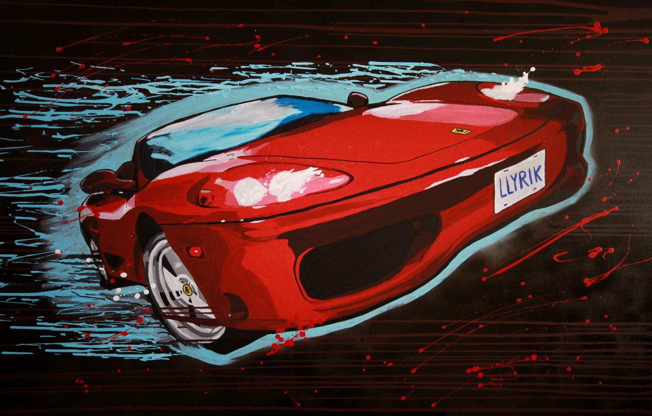 Ferrari 360 spider (150x100)