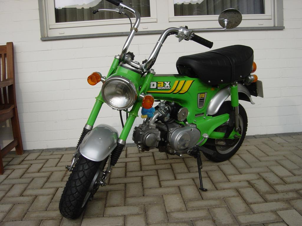 Minge Mopeds