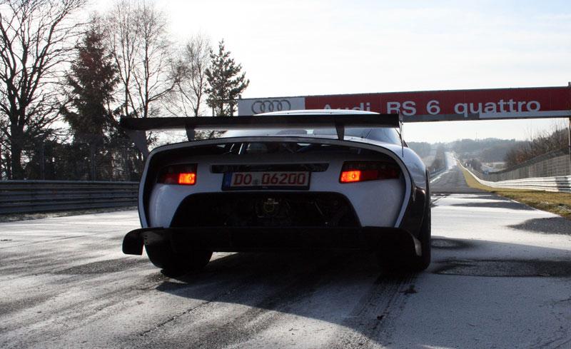 GT9 R Nuerburgring 092