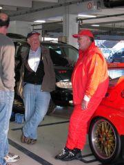 Akademisches 2008 mein Fahrschullehrer Ernst B.