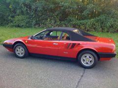 Ferrari Mondial QV Cabriolet