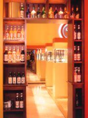 CIU DIE SCHULE.....Eine Bar die Schule macht