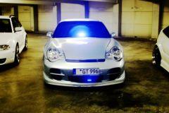 RUF GT2 840 PS