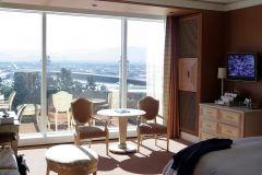 Hotel Wynn - Aussicht aus meinem Zimmer