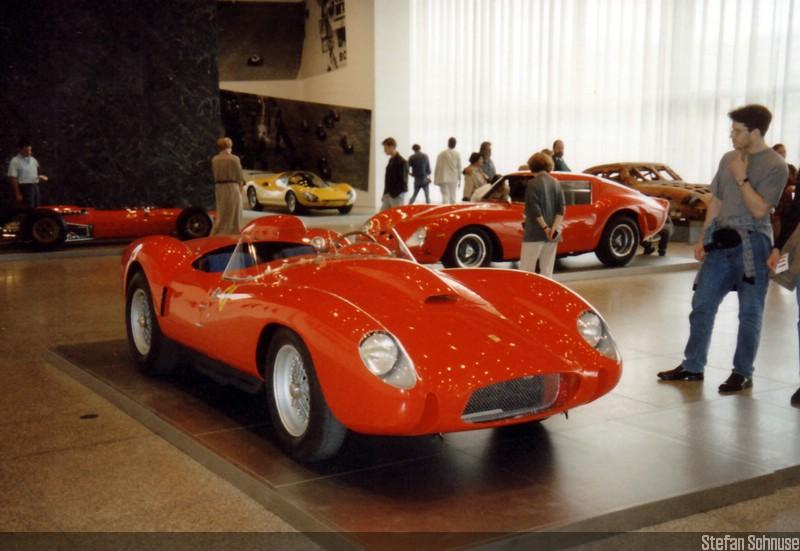 Ferrari 250 Testarossa