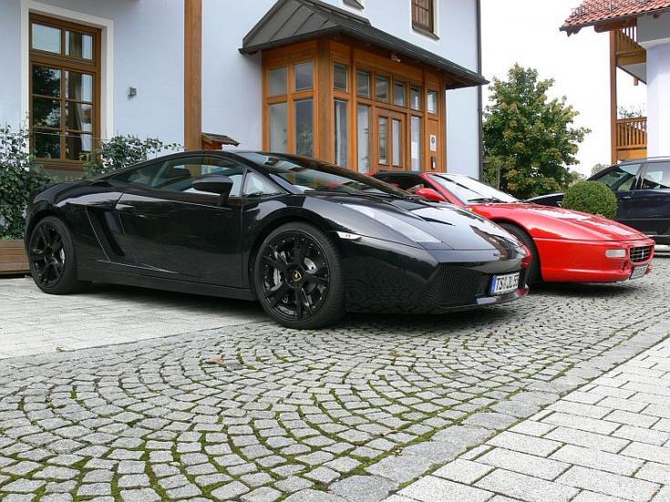Meine beiden :-)