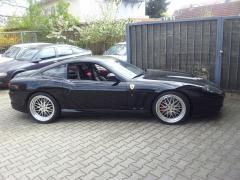 Mein Ferrari 575