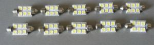 10 Stk. 6-SMD 5050 Weiß LED 36 mm Licht 12V.JPG