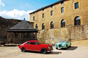 Vintage Lancia Aurelias.jpg