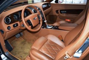 Bentley Continental grün braun 006.JPG