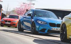 BMW M2 (mit FF04)