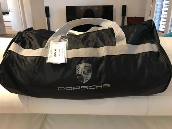 porsche 911 991 car cover angebote. Black Bedroom Furniture Sets. Home Design Ideas