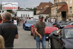 2. Sportwagencharity Nürnberg