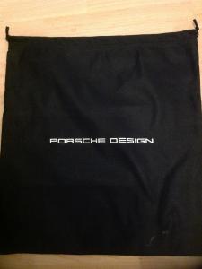 Porsche Stiefel