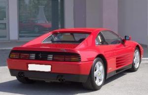 Ferrari 348tb - 05/1991