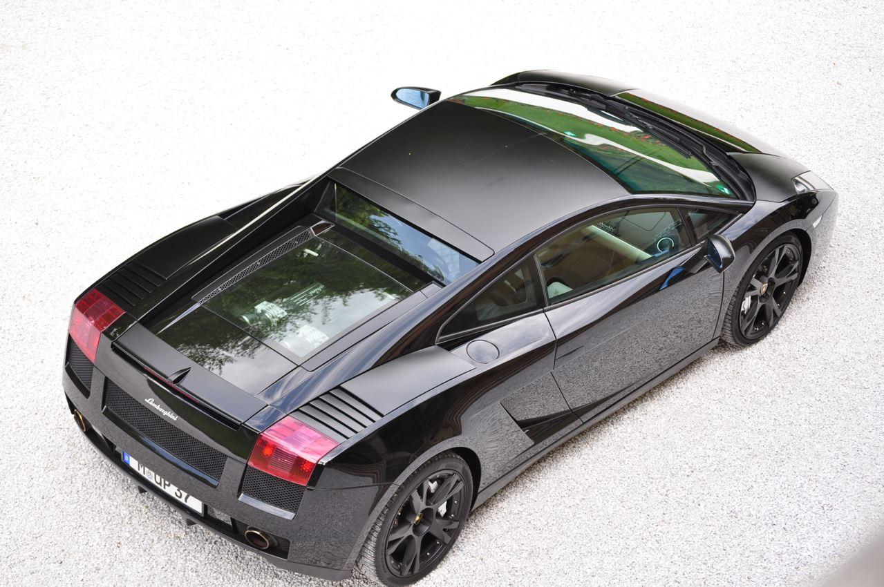 Lamborghini Club für Vintage und moderne Modelle