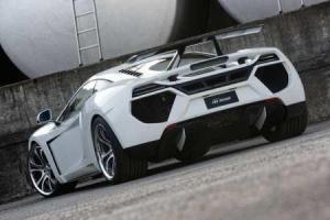 McLaren Tuning