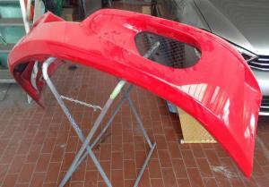 Ferrari F 430 Frontschürze/Stoßstange Rosso Corsa/Rot