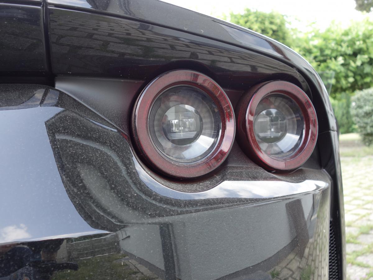 "Ferrari 812 Superfast ""en détail"""