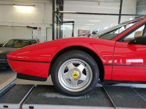 Kompletträder Ferrari 328/308/208 GTS/GTB