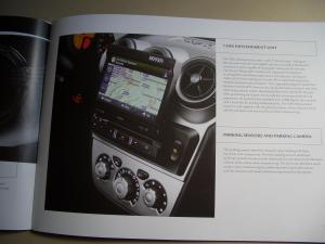 Ferrari F 430 INFOTAINMENT   1-DIN Radioschacht