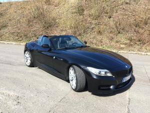 BMW Z4 35is LCI
