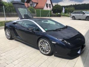 Lamborghini Gallardo LP560-4 Ad Personam